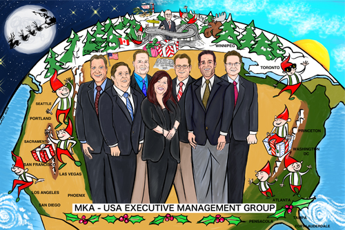 Executive Managers