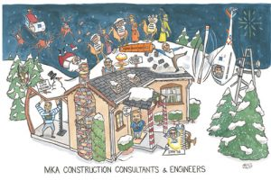 Construction Consultants & Engineers
