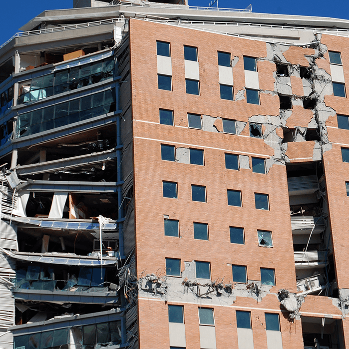 Property Damage & Builder's Risk Consulting