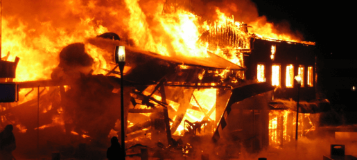 Fire Electrical