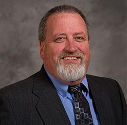Charles Jendrusch