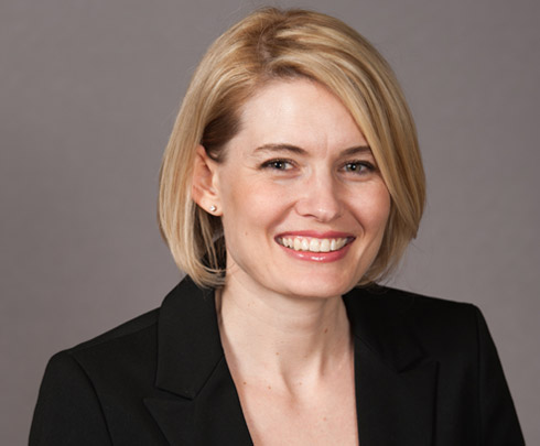 Heather Rabenberg