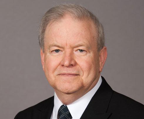 John C.R. Hastie