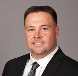 Kevin M. McMahon