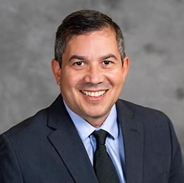Miguel F. Gerardino Morales, PE