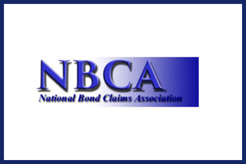 National Bond Claims Association
