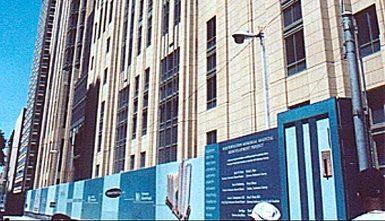Hospital/Medical Facility